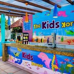 Отель Sunscape Dorado Pacifico Ixtapa Resort & Spa - Все включено детские мероприятия фото 2