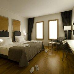 TAV Airport Hotel Istanbul 3* Улучшенный номер с разными типами кроватей фото 5