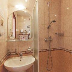 Андерсен отель 3* Номер категории Эконом с различными типами кроватей фото 4