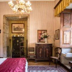 Отель Casa Dos Varais, Manor House Португалия, Ламего - отзывы, цены и фото номеров - забронировать отель Casa Dos Varais, Manor House онлайн интерьер отеля фото 3