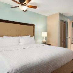 Отель Homewood Suites By Hilton Columbus-Hilliard 3* Люкс фото 7