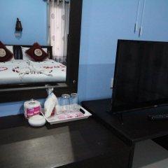 Отель Lanta Family Resort 3* Стандартный номер фото 20
