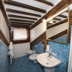 Hotel Pensione Guerrato Стандартный номер с двуспальной кроватью фото 7