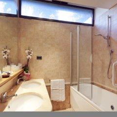 Hotel Dei Duchi 4* Люкс фото 7
