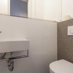 Апартаменты Apartment Happiness Split ванная