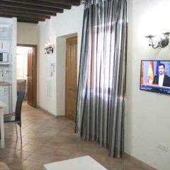 Отель Abadia Suites Студия с различными типами кроватей фото 29
