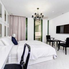Hotel The Designers Cheongnyangni 3* Номер Делюкс с различными типами кроватей фото 17