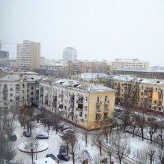 Апартаменты на Проспекте Ленина балкон