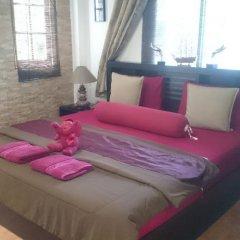 Апартаменты Koh Tao Studio 1 Стандартный номер с различными типами кроватей фото 30