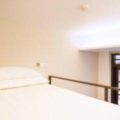 Отель 5footway.inn Project Ann Siang 2* Улучшенный номер с различными типами кроватей