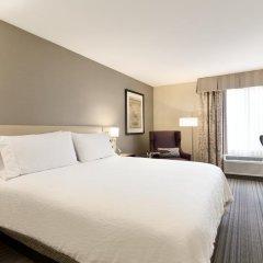 Отель Hilton Garden Inn San Jose/Milpitas 3* Стандартный номер с различными типами кроватей