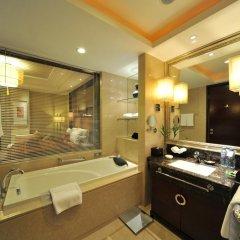 Отель Xiamen Aqua Resort 5* Номер Делюкс фото 14