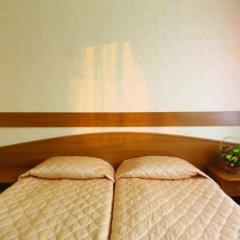 Гостиница Молодежный 3* Стандартный номер с 2 отдельными кроватями фото 2