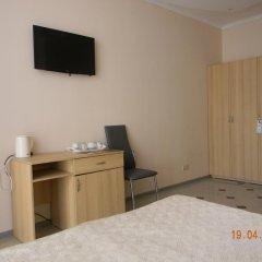 Мини-Гостиница Сокол Стандартный номер с 2 отдельными кроватями фото 16