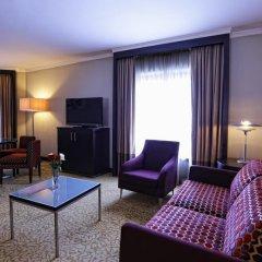 Отель Best Western Premier Deira 4* Люкс повышенной комфортности с различными типами кроватей фото 3