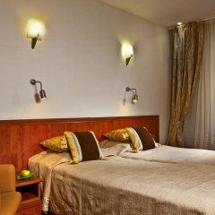 Гостиница Братья Карамазовы 4* Стандартный номер двуспальная кровать фото 8