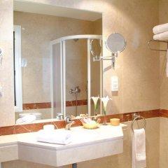 Hotel Gran Legazpi 3* Стандартный номер с разными типами кроватей фото 4