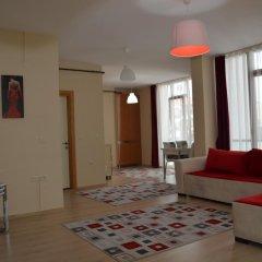 Отель Hill Suites Апартаменты с разными типами кроватей фото 3