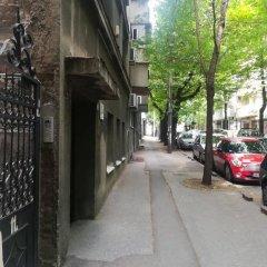 Отель Mia Сербия, Белград - отзывы, цены и фото номеров - забронировать отель Mia онлайн парковка
