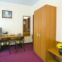 Отель Rija Irina 3* Стандартный номер фото 12