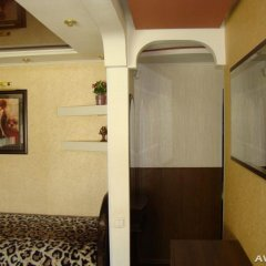 Гостиница Comfort Lux Апартаменты с различными типами кроватей