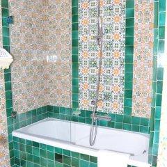 Hôtel Royal Victoria in Tunis, Tunisia from 86$, photos, reviews - zenhotels.com bathroom photo 3