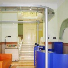 Отель Visa Residence Бари ванная