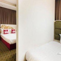 Отель Zen Rooms Temple Street Сингапур комната для гостей фото 2
