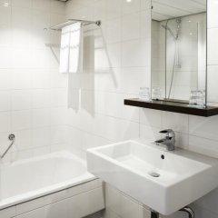 Отель NH Amsterdam Caransa 4* Стандартный номер с двуспальной кроватью фото 3