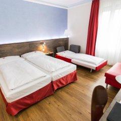 Sorell Hotel Arabelle 3* Стандартный номер с различными типами кроватей фото 5