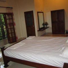 Отель Little Villa комната для гостей фото 3