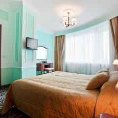 Гостиница Онегин 4* Люкс разные типы кроватей фото 3