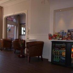 Отель Clemens Нидерланды, Амстердам - отзывы, цены и фото номеров - забронировать отель Clemens онлайн питание фото 3