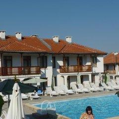 Отель Kalina Complex Боровец бассейн фото 3