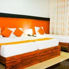 Rainbow Beach Hotel комната для гостей фото 5