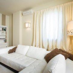Отель Giardino di Mia Кальдерара-ди-Рено комната для гостей фото 3