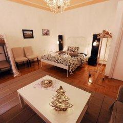 Отель La Grotta di Tiberio B&B Италия, Рим - отзывы, цены и фото номеров - забронировать отель La Grotta di Tiberio B&B онлайн комната для гостей фото 5