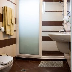 Ivatea Family Hotel 2* Апартаменты фото 16