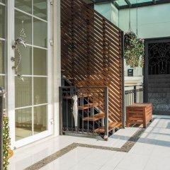 Отель Murraya Residence 3* Апартаменты с различными типами кроватей фото 17