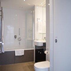 Adina Apartment Hotel Berlin CheckPoint Charlie 4* Стандартный номер с различными типами кроватей фото 3