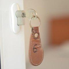 Отель Holiday Inn Unawatuna сейф в номере