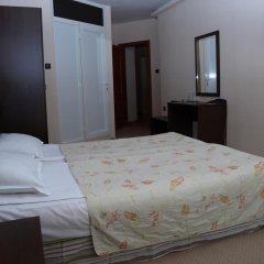 Отель Sezoni South Burgas Стандартный номер с двуспальной кроватью фото 7