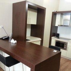 Апартаменты Vremena Goda Apartment в номере