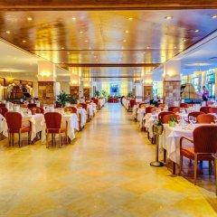 Отель SBH Costa Calma Palace Thalasso & Spa фото 2