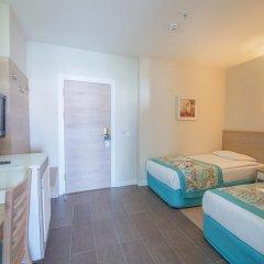 Crystal Sunrise Queen Luxury Resort & Spa 5* Стандартный номер с двуспальной кроватью фото 3