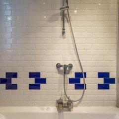 Отель Notre Dame Paris Flat Париж ванная