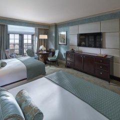 Отель Mandarin Oriental, Washington D.C. 5* Номер Делюкс с различными типами кроватей фото 3