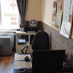 Отель Pokoje Goscinne Isabel интерьер отеля фото 2