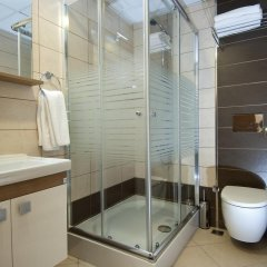 Supreme Marmaris Турция, Мармарис - 2 отзыва об отеле, цены и фото номеров - забронировать отель Supreme Marmaris онлайн ванная