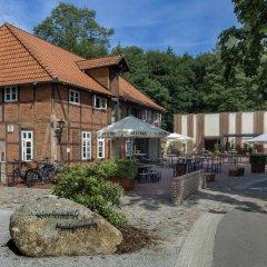 Отель Forsthaus Heiligenberg фото 6